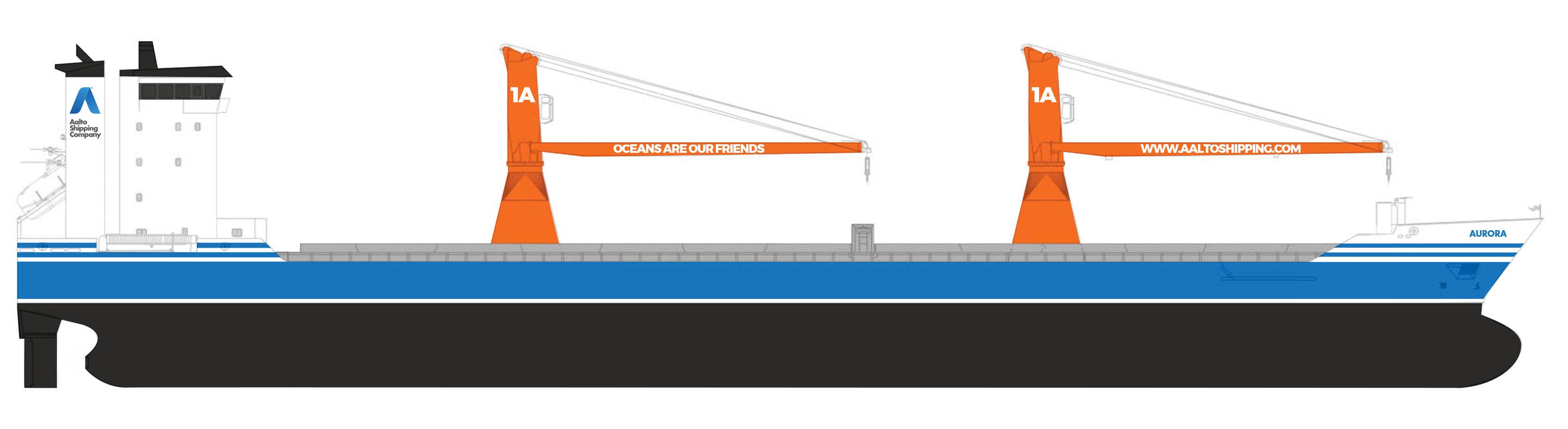 Aalto Shipping